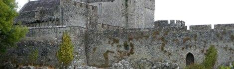 Cahir Castle Park