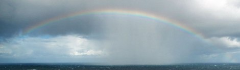 Malin Head Rainbow